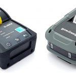 Drukarki GoDEX MX30 oraz Honeywell RP2 - EtDruk